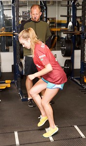 PK-Margaret Wilson Fitness