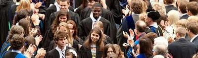 Graduation UoS