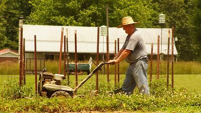 PK-Farmer Ralph Tilling