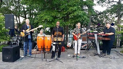 Men of Soul band Engsberg