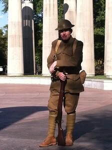 Sgt York, SGMarathon