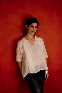 Cheri Magid author photo