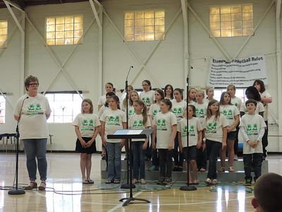 T&T children's choir