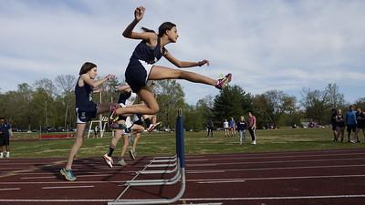 PK-Daughter hurdles