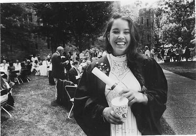 5-15 Amber Smith graduation