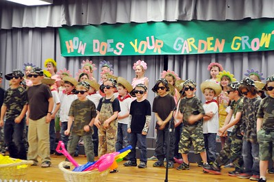 SES First graders