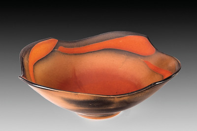 Local potter Claire Reishman has been selected as one of the Best of Tennessee Craft  artists