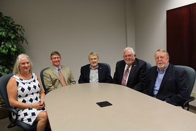 Incumbents re-elected to the DREMC Board of Directors at the 2016 Annual Meeting