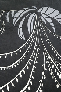 Kate Gundersen's papercuts
