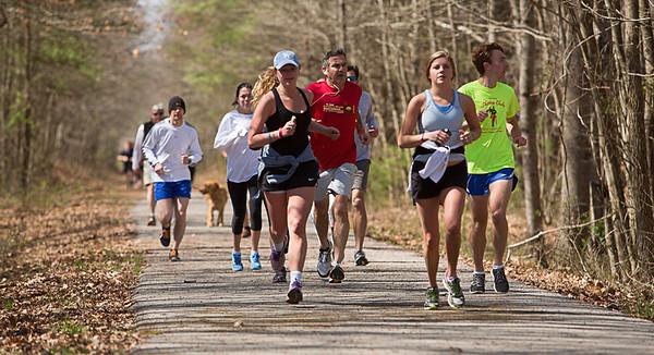 Mountain Goat Run & Walk