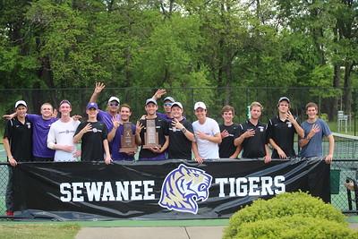 Tiger Tennis