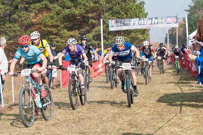 State Mountain Biking Championship 2016