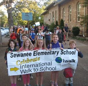 SESWalktoSchool
