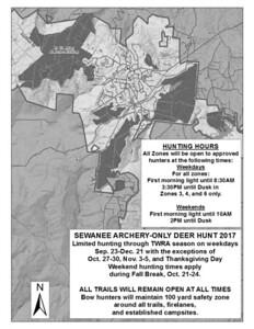 DeerCull_2017_Hunt_Zones_All_BWc