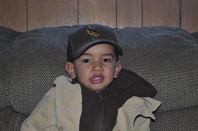 January 2009  Pics