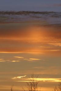 Brandy Brook Lane Sunset