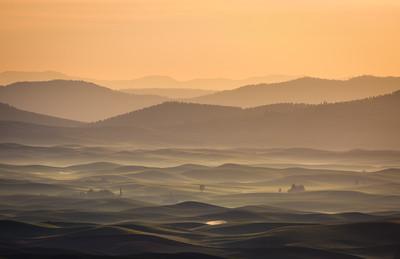 Steptoe Dawn