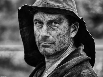 The Coalman