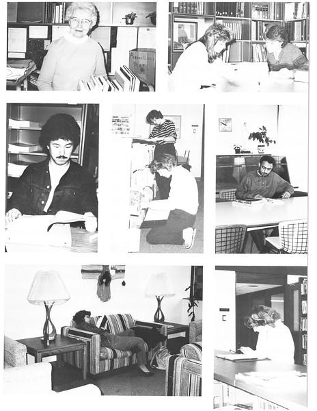 Coelian, 1986