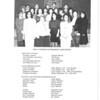 Student Government Association (SGA) Exec Council, Class Reps (Wallace & Kousky, Mehler & davis, Colajezzi & Dieckhaus, Kulchesky & Poli); Student Reps: Minter, Nicholas, Fraind, Kempistry, Hanson, Castro, Painter, Daly, Seaver, Sokolic