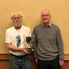 Blackpool Year End Congress 2016 - Swiss Pairs winners - Alan Mould & John Holland