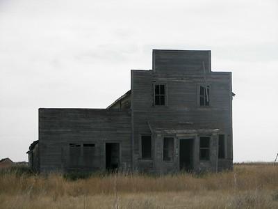 Prairie Memorabilla by N. Buker