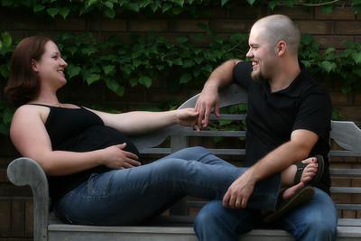 Pregnancy photos 2007