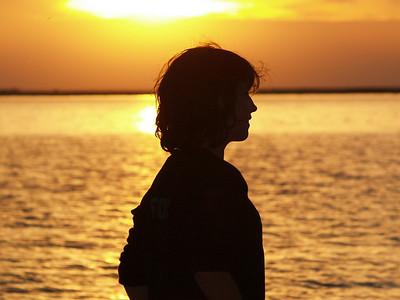 YE-CO-Girl at Sunset Obrienj