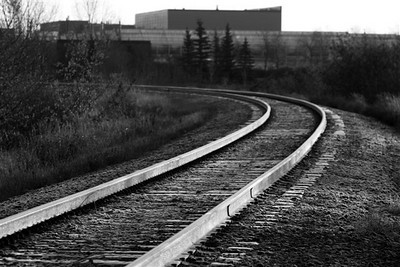 BW-Spruce_ by_ the_ Tracks-KerbesR