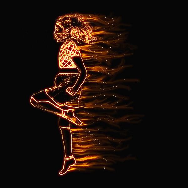 AR-Fire Light-Ken Greenhorn