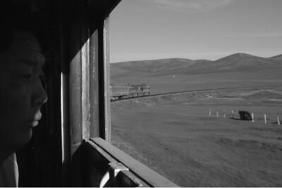 BW-Watching Outside-Yoann Richard