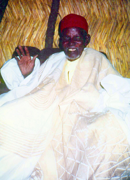 PO-The Emir of Shani's Last Day of Life-Gayvin Franson