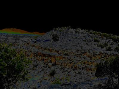 AR-New Mexico Night Time Illusion-Wayne Corbett