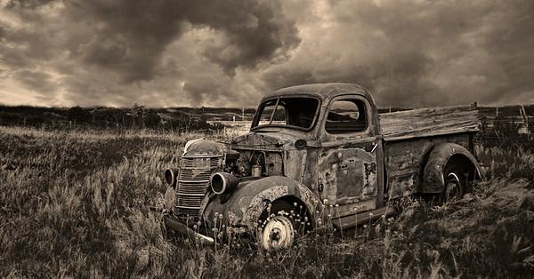 AR-A Prairie Relic-Kyle Remus