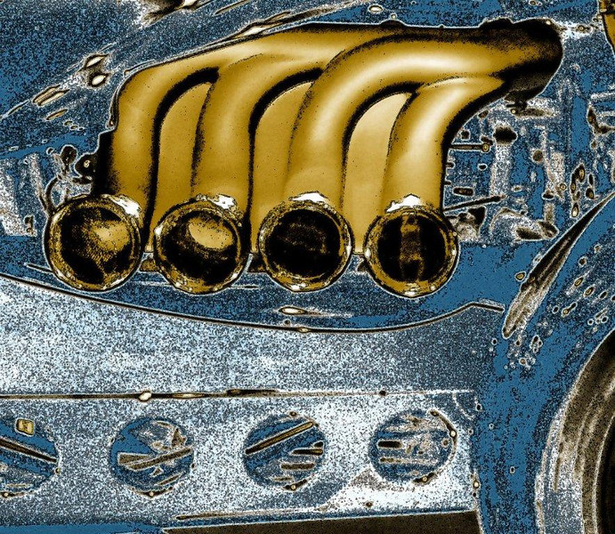 AR-Hot Rod Headers-Helen Brown