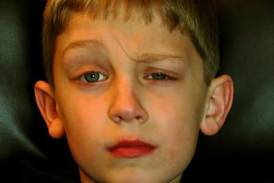 PO-Noah's Eyebrow Arc-Wayne Corbett