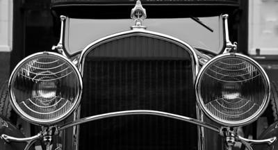 """Old Style Bling"" by Bob Littlejohn Black & White/Monochrome Digital Image Year-end Winner"