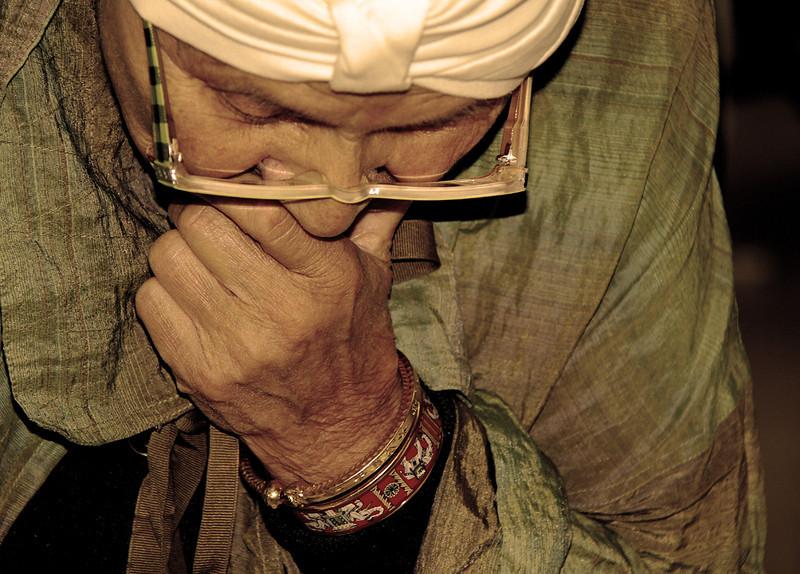 PO-Contemplation-Gordon Sukut