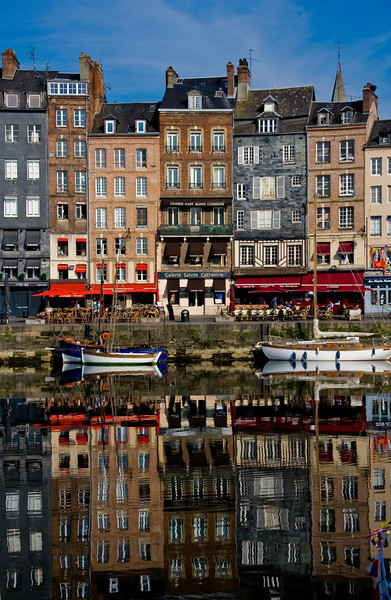 TR-Morning in Honfleur-Angela Wasylow
