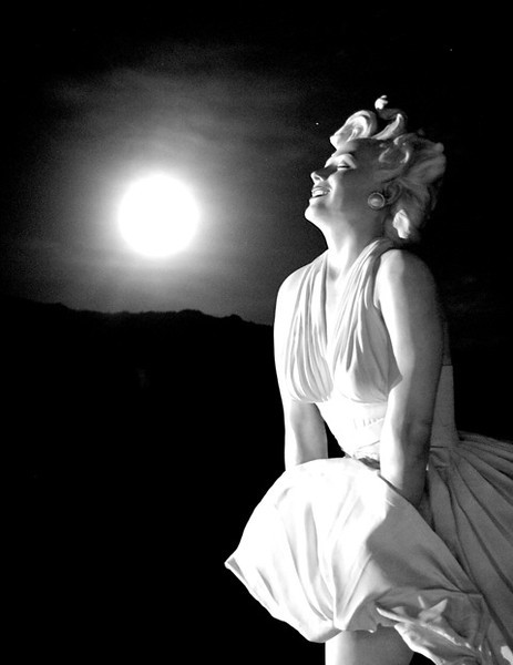 BW-Forever Marilyn-Rick Kuckartz