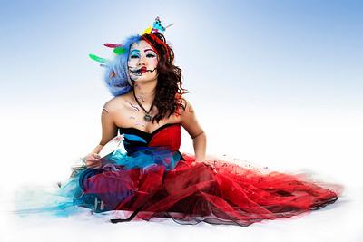 PO-Queen of Hearts-Ken Greenhorn