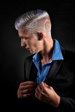 TR-Sharp Dressed Man-Ken Greenhorn