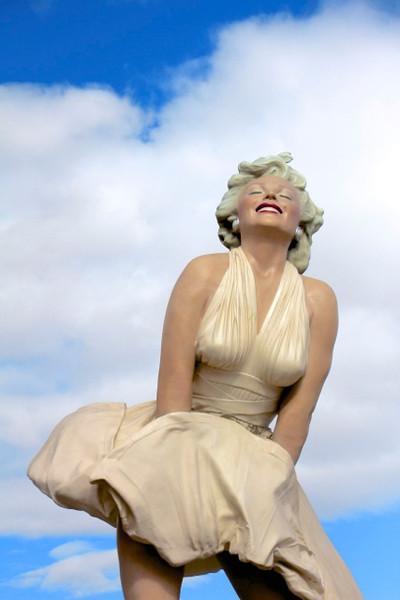 TR-Forever Marilyn-Rick Kuckartz