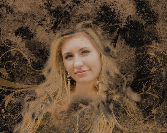 Print-AR-Golden Goddess-Amy Wildeman