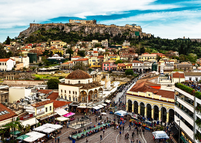 AR-Athens Plaka District-Nina Henry