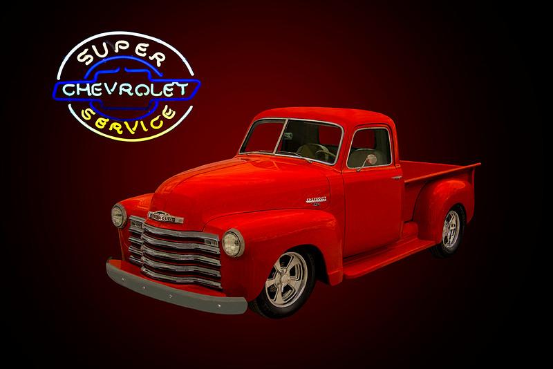 AR-Super Chevy Service-Dale Read