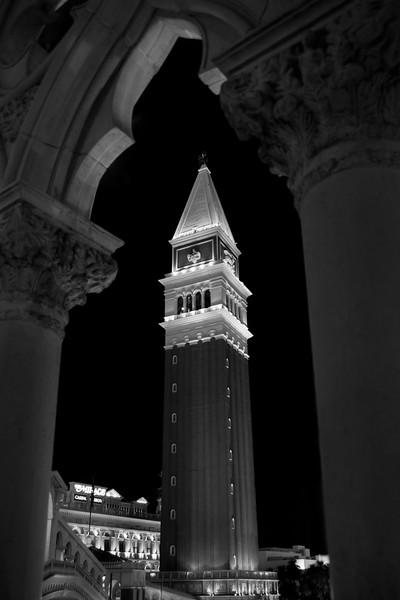 BW-Pinnacle In The Night-Amy Wildeman