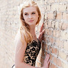 PO-Blonde And Beautiful-Amy Wildeman