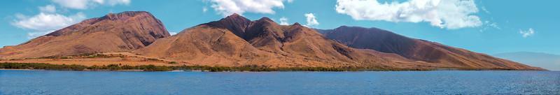 TR-West Maui Mountains-Brian Yurkowski