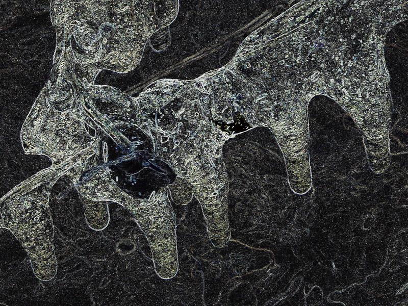 AR-Celestial Myth Creature-Richard Kerbes